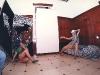 MADELEINE HOLLAENDER GALLERY. GUAYAQUIL-ECUADOR, 1998