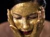 Damage le Masque d'Or et le rouge a Levres