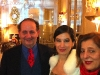 PLAZA ATHENEE, PARIS 2011