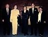 MARCEL LANIADO DE WIND E ISABEL DE LANIADO, LUIS ALBERTO LEON Y MARIANA VEINTEMILLA DE LEON. QUITO 1996